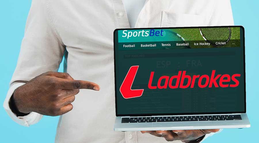 Обзор ставок на спорт Ladbrokes