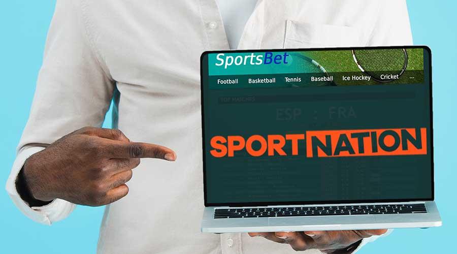 Обзор спортивных ставок SportNation